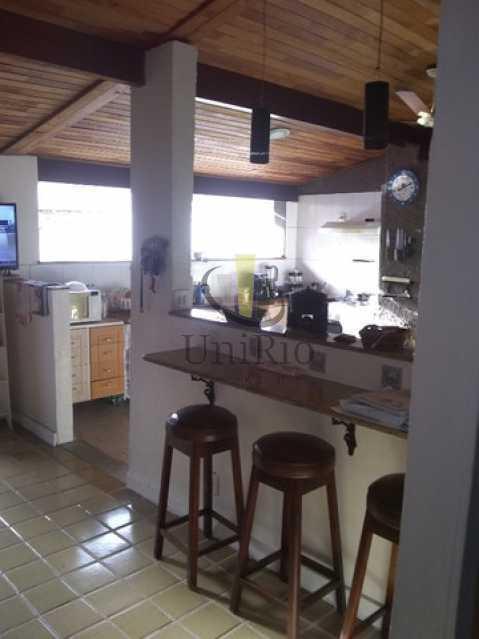 731199041296919 - Casa em Condomínio 4 quartos à venda Taquara, Rio de Janeiro - R$ 780.000 - FRCN40023 - 10