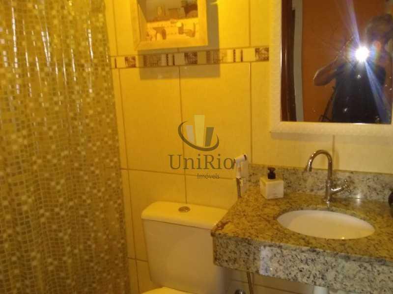 732178887012365 - Casa em Condomínio 4 quartos à venda Taquara, Rio de Janeiro - R$ 780.000 - FRCN40023 - 14