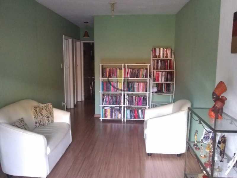 733130521023472 - Casa em Condomínio 4 quartos à venda Taquara, Rio de Janeiro - R$ 780.000 - FRCN40023 - 11