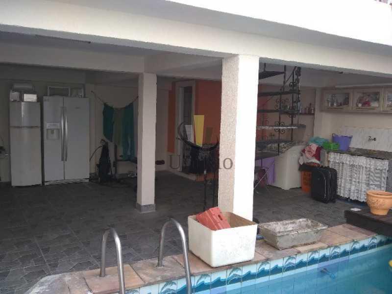 733131402270013 - Casa em Condomínio 4 quartos à venda Taquara, Rio de Janeiro - R$ 780.000 - FRCN40023 - 18