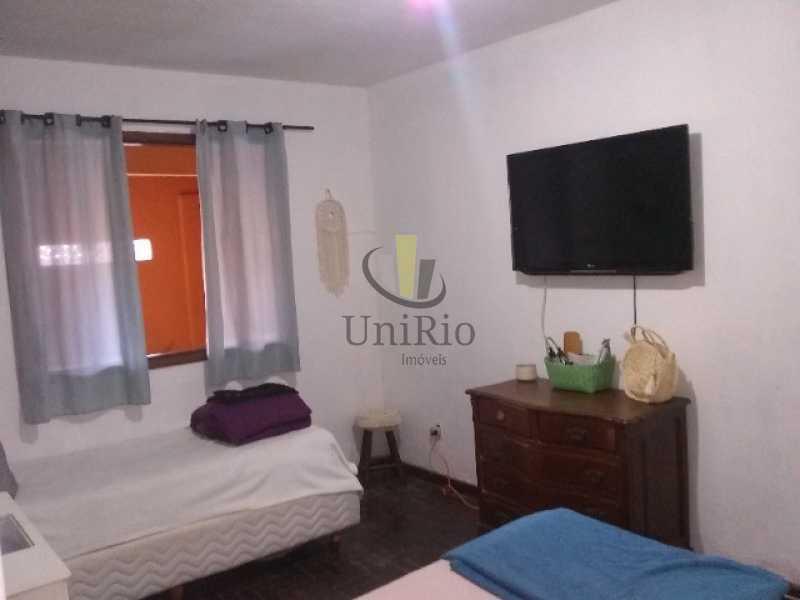 735104166587238 - Casa em Condomínio 4 quartos à venda Taquara, Rio de Janeiro - R$ 780.000 - FRCN40023 - 12