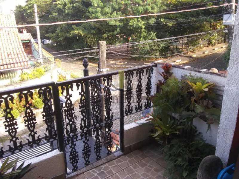 735117285285959 - Casa em Condomínio 4 quartos à venda Taquara, Rio de Janeiro - R$ 780.000 - FRCN40023 - 6