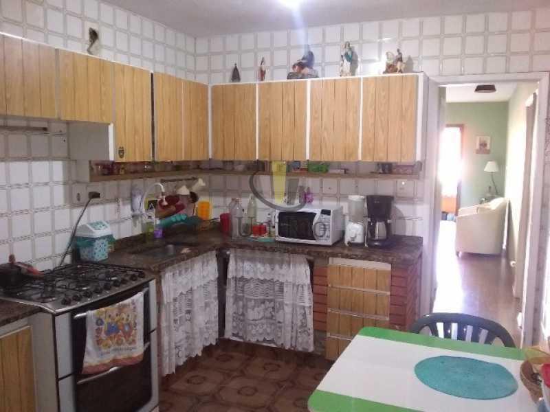 736108281135554 - Casa em Condomínio 4 quartos à venda Taquara, Rio de Janeiro - R$ 780.000 - FRCN40023 - 16