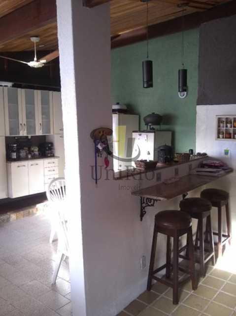 736148407360472 - Casa em Condomínio 4 quartos à venda Taquara, Rio de Janeiro - R$ 780.000 - FRCN40023 - 17