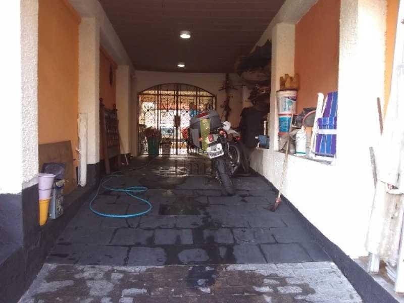 739169641601321 - Casa em Condomínio 4 quartos à venda Taquara, Rio de Janeiro - R$ 780.000 - FRCN40023 - 4