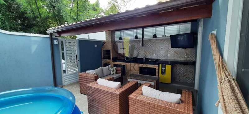 cbcc798c-ef73-4ddf-bb40-11260f - Casa em Condomínio 4 quartos à venda Jacarepaguá, Rio de Janeiro - R$ 799.000 - FRCN40024 - 5
