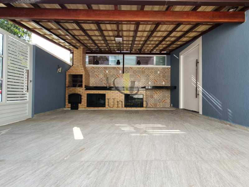 177d032e-cb9d-45ca-9621-73ddc6 - Casa em Condomínio 4 quartos à venda Jacarepaguá, Rio de Janeiro - R$ 799.000 - FRCN40024 - 6