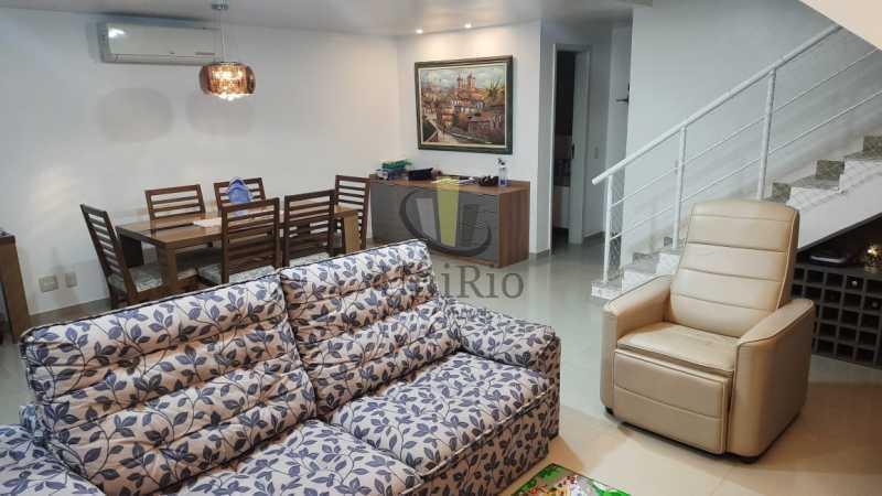 e8777899-8791-41d1-b99b-ff6464 - Casa em Condomínio 4 quartos à venda Jacarepaguá, Rio de Janeiro - R$ 799.000 - FRCN40024 - 9