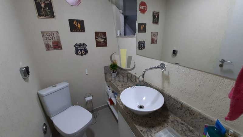 d148c881-2454-420f-a294-8aac20 - Casa em Condomínio 4 quartos à venda Jacarepaguá, Rio de Janeiro - R$ 799.000 - FRCN40024 - 10