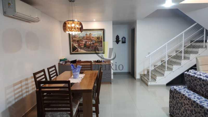 cf0a185e-cc48-4011-838d-187c51 - Casa em Condomínio 4 quartos à venda Jacarepaguá, Rio de Janeiro - R$ 799.000 - FRCN40024 - 11