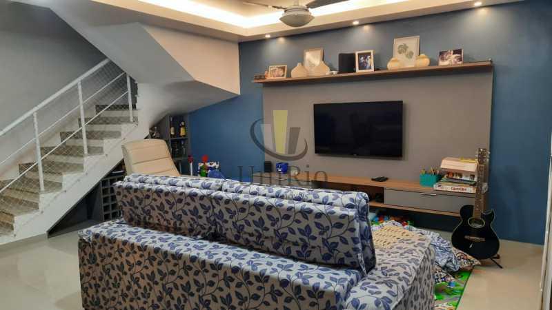 0d7c4034-2615-4907-97cb-0c2f6f - Casa em Condomínio 4 quartos à venda Jacarepaguá, Rio de Janeiro - R$ 799.000 - FRCN40024 - 12