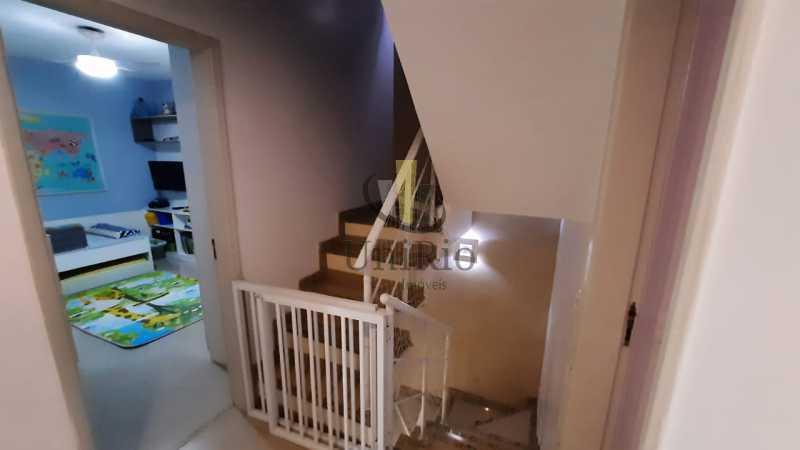 b801d32b-2395-4088-9f88-c27e63 - Casa em Condomínio 4 quartos à venda Jacarepaguá, Rio de Janeiro - R$ 799.000 - FRCN40024 - 13