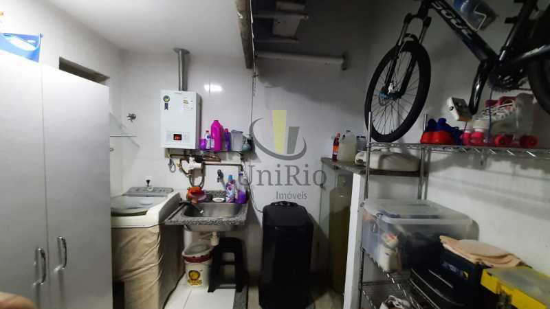 a8fcf0a4-1803-4065-ba7b-2f9541 - Casa em Condomínio 4 quartos à venda Jacarepaguá, Rio de Janeiro - R$ 799.000 - FRCN40024 - 16