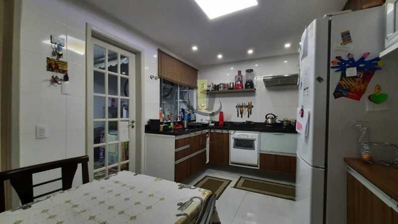 594f5be4-8341-4911-85cb-84d59c - Casa em Condomínio 4 quartos à venda Jacarepaguá, Rio de Janeiro - R$ 799.000 - FRCN40024 - 14