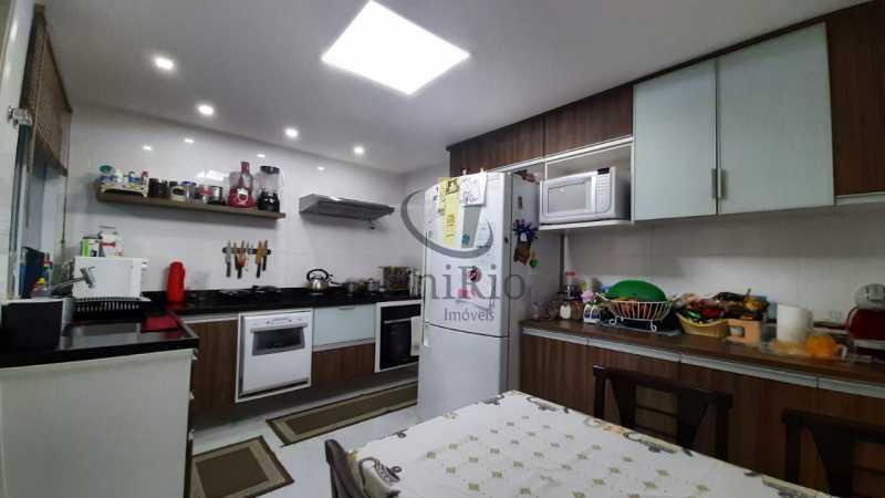 cc6fbc24-23ff-47e2-8e56-3b8706 - Casa em Condomínio 4 quartos à venda Jacarepaguá, Rio de Janeiro - R$ 799.000 - FRCN40024 - 15