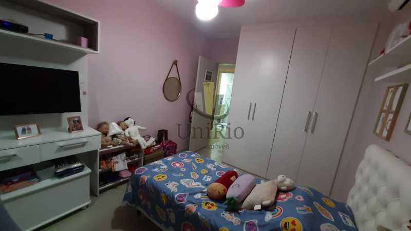 bba0199e-3fd5-4967-9764-980b6f - Casa em Condomínio 4 quartos à venda Jacarepaguá, Rio de Janeiro - R$ 799.000 - FRCN40024 - 17