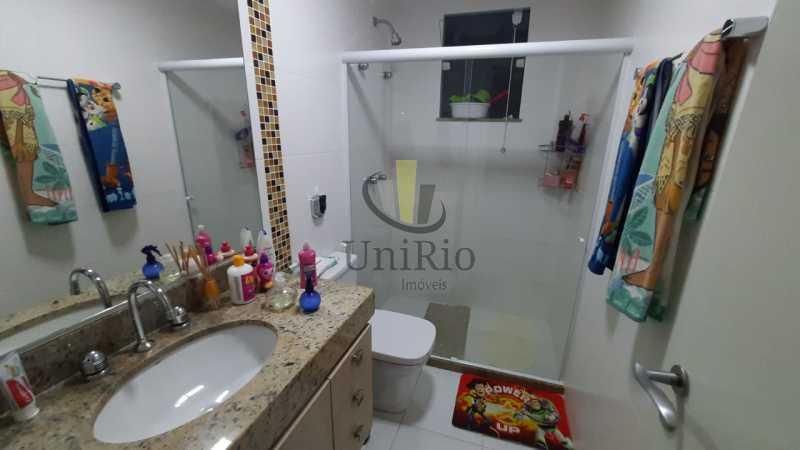 8a12c8f2-a966-4f74-bc60-861e03 - Casa em Condomínio 4 quartos à venda Jacarepaguá, Rio de Janeiro - R$ 799.000 - FRCN40024 - 19