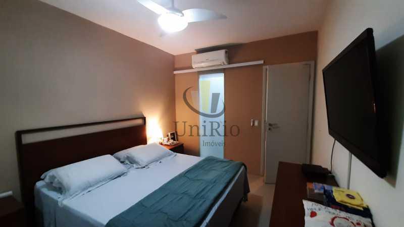 830e5206-e863-4657-8361-516957 - Casa em Condomínio 4 quartos à venda Jacarepaguá, Rio de Janeiro - R$ 799.000 - FRCN40024 - 21