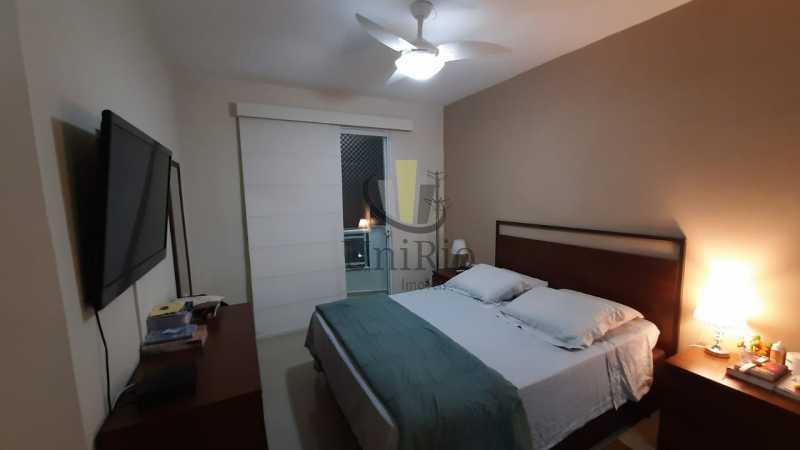 fd246544-8136-480c-baab-a3c769 - Casa em Condomínio 4 quartos à venda Jacarepaguá, Rio de Janeiro - R$ 799.000 - FRCN40024 - 22