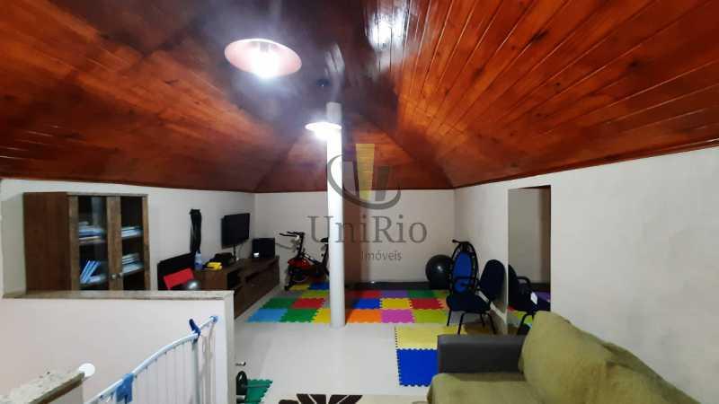d7b7fef2-df9b-49d7-a0fa-7ebfcd - Casa em Condomínio 4 quartos à venda Jacarepaguá, Rio de Janeiro - R$ 799.000 - FRCN40024 - 23