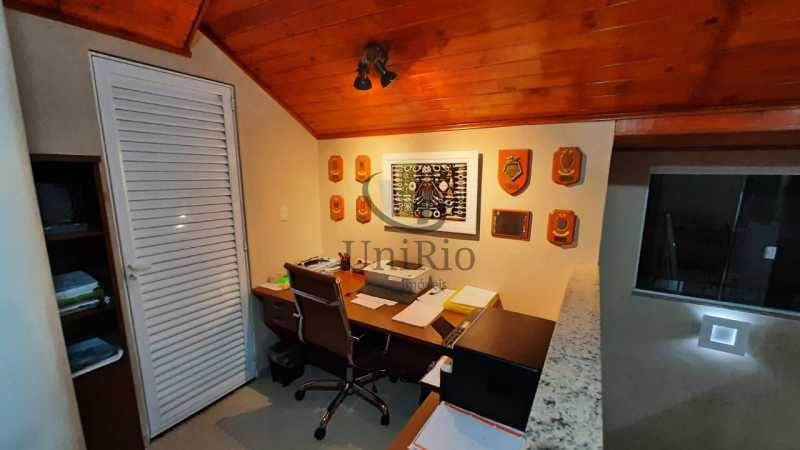 e8c749f2-1e63-4b0c-b63c-e5936a - Casa em Condomínio 4 quartos à venda Jacarepaguá, Rio de Janeiro - R$ 799.000 - FRCN40024 - 24