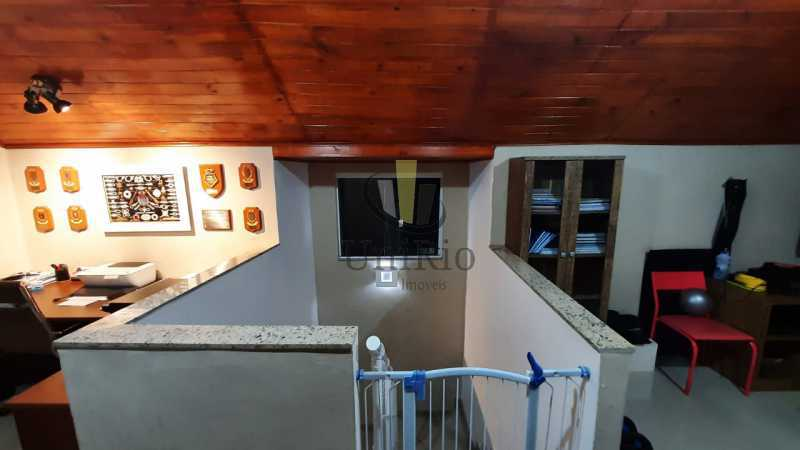 f48af59a-f52e-49d4-89a1-272fbc - Casa em Condomínio 4 quartos à venda Jacarepaguá, Rio de Janeiro - R$ 799.000 - FRCN40024 - 25