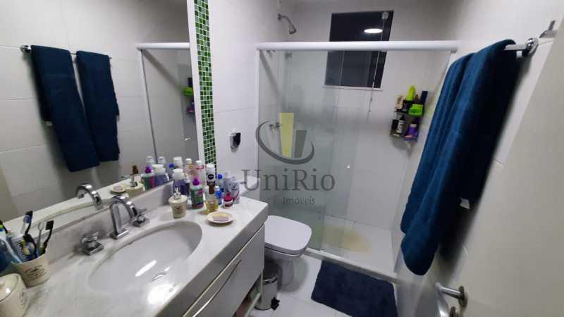 bfc95da1-5566-467b-af26-4df9f0 - Casa em Condomínio 4 quartos à venda Jacarepaguá, Rio de Janeiro - R$ 799.000 - FRCN40024 - 26