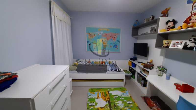b48efbe0-aa2a-4b3a-885d-400fc8 - Casa em Condomínio 4 quartos à venda Jacarepaguá, Rio de Janeiro - R$ 799.000 - FRCN40024 - 27
