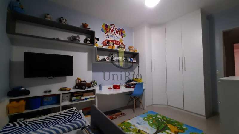 02da88de-ff87-477a-a983-f02d2e - Casa em Condomínio 4 quartos à venda Jacarepaguá, Rio de Janeiro - R$ 799.000 - FRCN40024 - 28