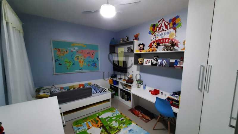 b3dbb71b-f0c1-424f-9214-e11a87 - Casa em Condomínio 4 quartos à venda Jacarepaguá, Rio de Janeiro - R$ 799.000 - FRCN40024 - 29