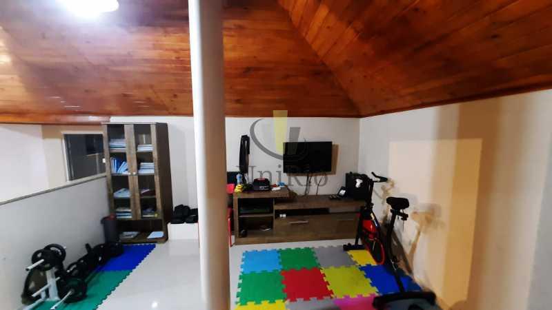 e8ea8563-fd87-4120-8771-bd1c6e - Casa em Condomínio 4 quartos à venda Jacarepaguá, Rio de Janeiro - R$ 799.000 - FRCN40024 - 30