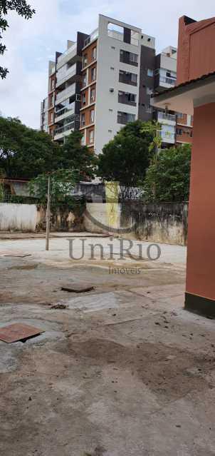 2838CF0F-8B1D-4CC6-A6B7-CD558E - Casa 2 quartos à venda Taquara, Rio de Janeiro - R$ 450.000 - FRCA20021 - 3
