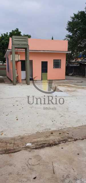 DA039048-3B45-47E1-9DA8-B28B6E - Casa 2 quartos à venda Taquara, Rio de Janeiro - R$ 450.000 - FRCA20021 - 4