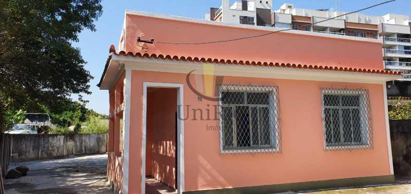 9BD5BB81-A546-4DE8-B8F0-2AFF7E - Casa 2 quartos à venda Taquara, Rio de Janeiro - R$ 450.000 - FRCA20021 - 5