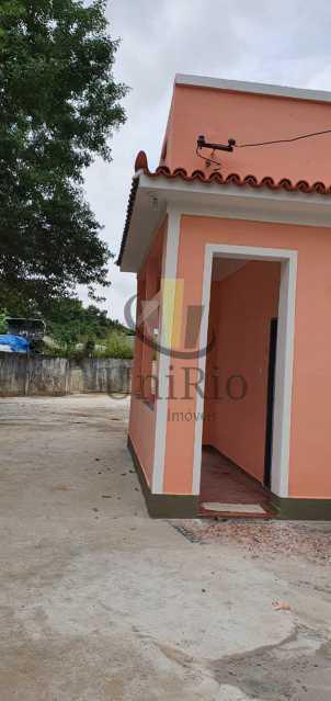 1AD74909-459E-4D59-B28C-5959F1 - Casa 2 quartos à venda Taquara, Rio de Janeiro - R$ 450.000 - FRCA20021 - 1