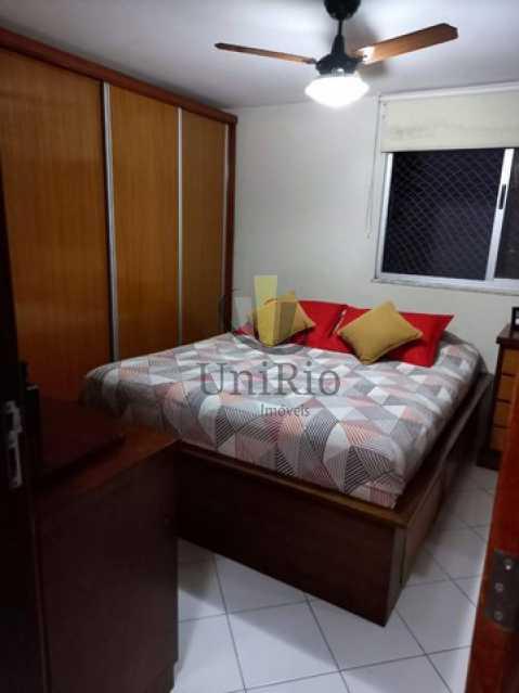 063135417556116 - Casa em Condomínio 3 quartos à venda Taquara, Rio de Janeiro - R$ 365.000 - FRCN30060 - 4