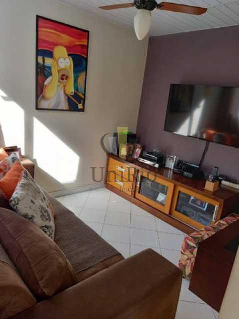 064178297479709 - Casa em Condomínio 3 quartos à venda Taquara, Rio de Janeiro - R$ 365.000 - FRCN30060 - 3