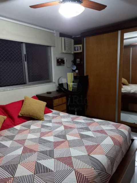 065189654035632 - Casa em Condomínio 3 quartos à venda Taquara, Rio de Janeiro - R$ 365.000 - FRCN30060 - 5