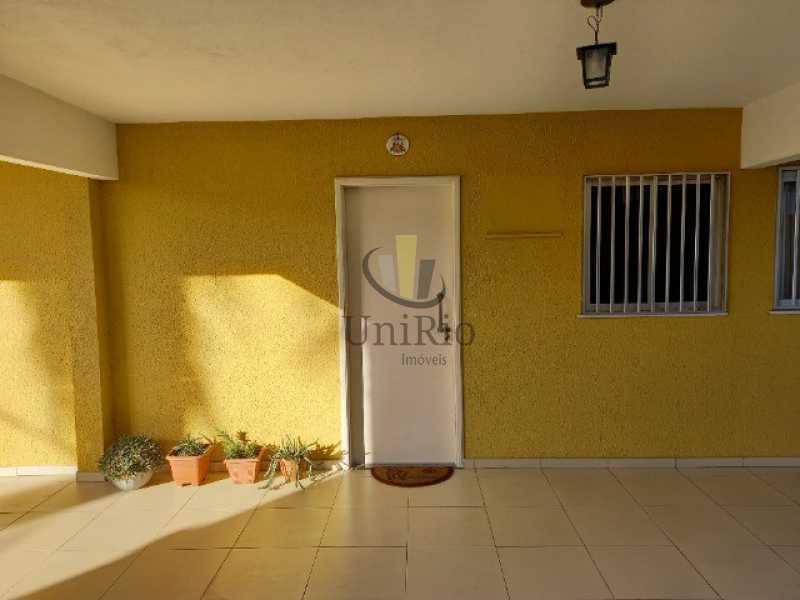 068147179907870 - Casa em Condomínio 3 quartos à venda Taquara, Rio de Janeiro - R$ 365.000 - FRCN30060 - 10