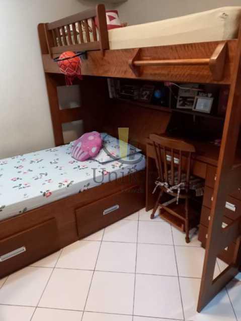 068174891014377 - Casa em Condomínio 3 quartos à venda Taquara, Rio de Janeiro - R$ 365.000 - FRCN30060 - 6
