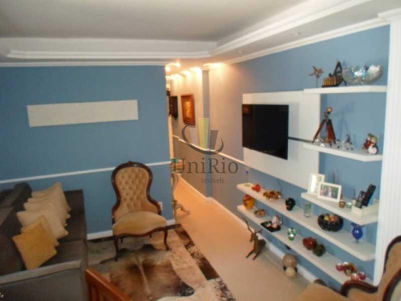 041137052728210 - Apartamento 2 quartos à venda Anil, Rio de Janeiro - R$ 265.000 - FRAP20989 - 4
