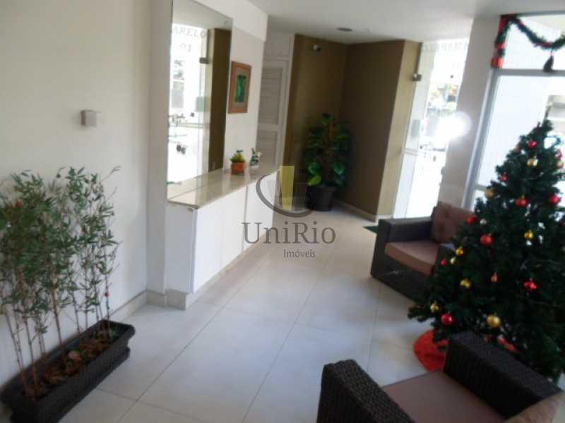 042158652454855 - Apartamento 2 quartos à venda Anil, Rio de Janeiro - R$ 265.000 - FRAP20989 - 20