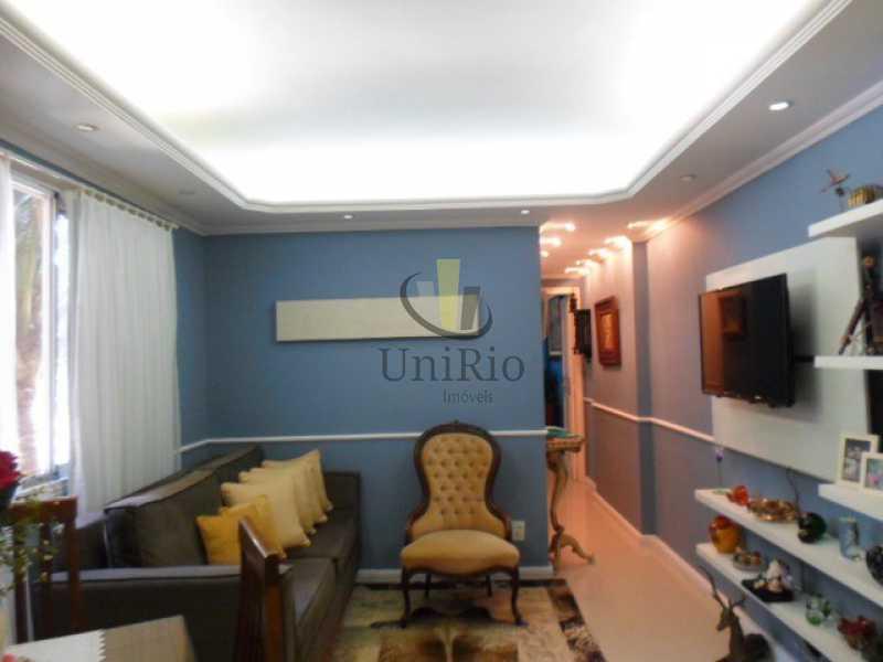 042162770921566 - Apartamento 2 quartos à venda Anil, Rio de Janeiro - R$ 265.000 - FRAP20989 - 3