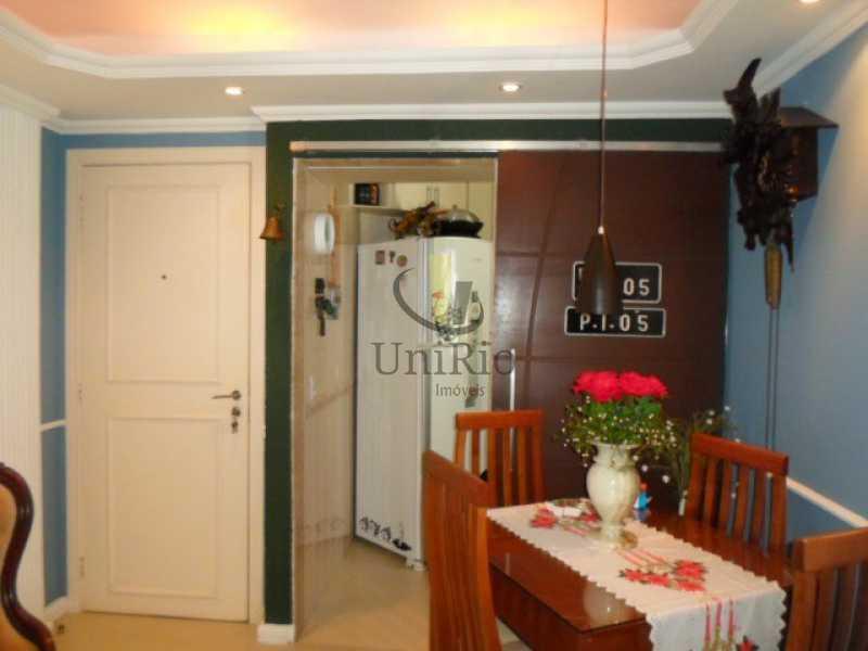 044124651827723 - Apartamento 2 quartos à venda Anil, Rio de Janeiro - R$ 265.000 - FRAP20989 - 7