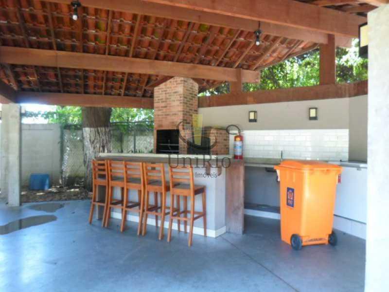 045118294314705 - Apartamento 2 quartos à venda Anil, Rio de Janeiro - R$ 265.000 - FRAP20989 - 18