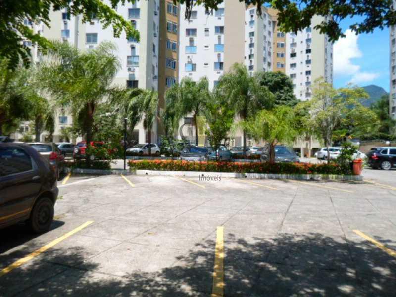045151177039980 - Apartamento 2 quartos à venda Anil, Rio de Janeiro - R$ 265.000 - FRAP20989 - 21