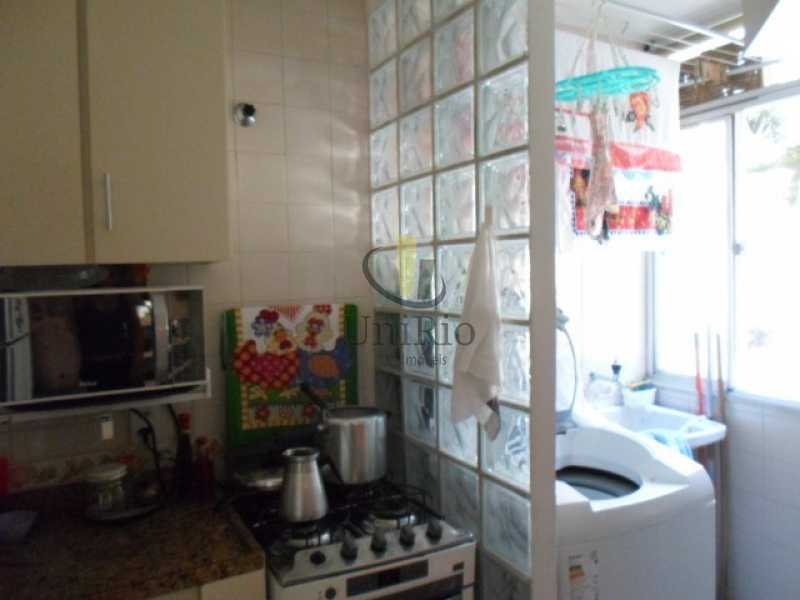 049191533355342 - Apartamento 2 quartos à venda Anil, Rio de Janeiro - R$ 265.000 - FRAP20989 - 15