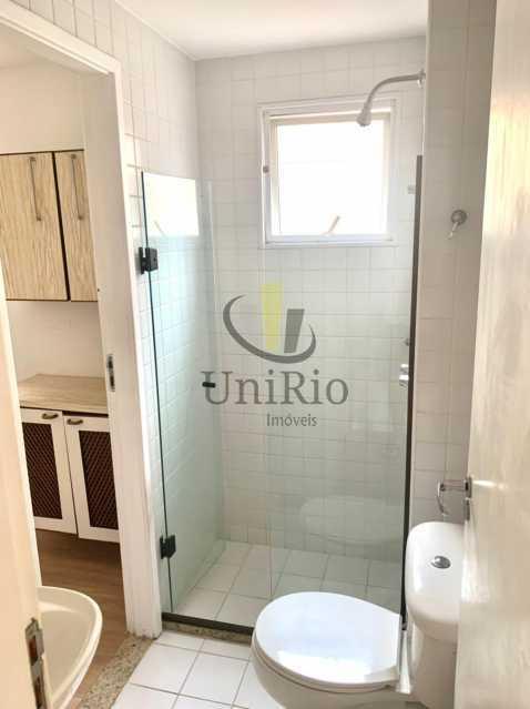 DBA9799B-01F6-41FA-9774-5C2FCB - Casa em Condomínio 2 quartos à venda Pechincha, Rio de Janeiro - R$ 550.000 - FRCN20046 - 12