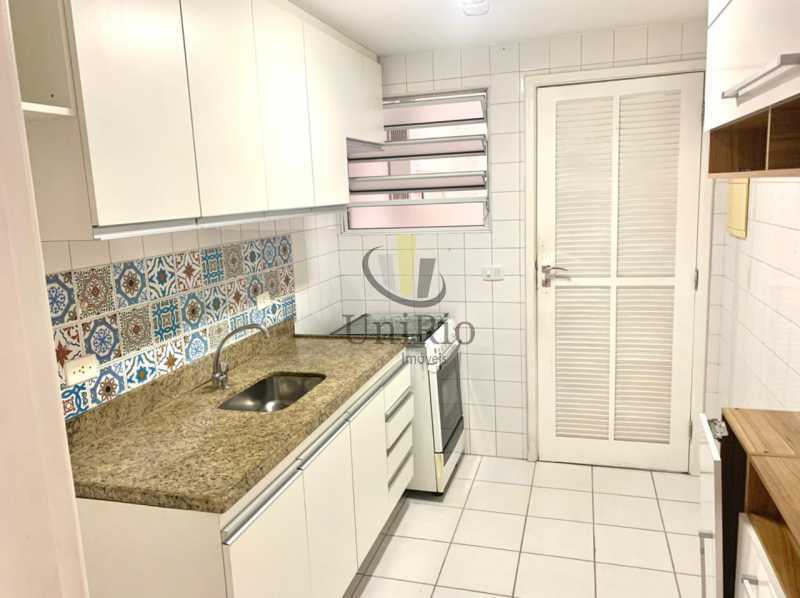 CCB08A3C-EE6E-4CCF-8E1B-E06CDC - Casa em Condomínio 2 quartos à venda Pechincha, Rio de Janeiro - R$ 550.000 - FRCN20046 - 14