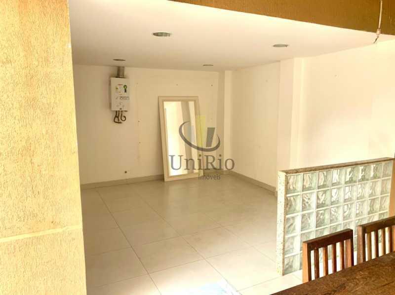 1C83F39C-3BEA-4D7E-90D3-ABB0D3 - Casa em Condomínio 2 quartos à venda Pechincha, Rio de Janeiro - R$ 550.000 - FRCN20046 - 5